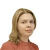 Олейник Юлиана