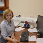 Кравченко Татьяна