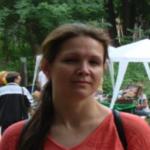 Любимова Марианна Викторовна